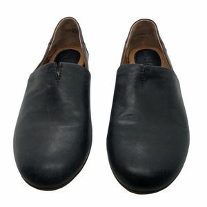 B.O.C Suree Slip On Loafers Shoe Leather Cushioned